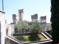 mausoleo gardone riviera