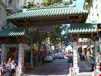 quartiere cinese san francisco