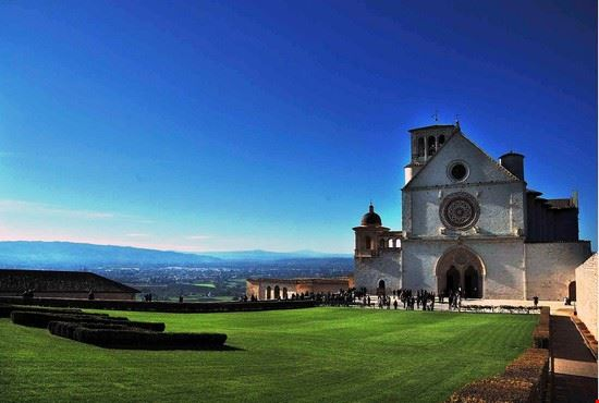 assisi   san francesco assisi