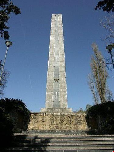 Poznan Citadel Park