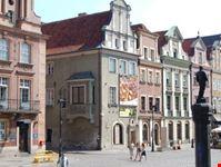 Muzeum Instrumentów Muzycznych in Poznan