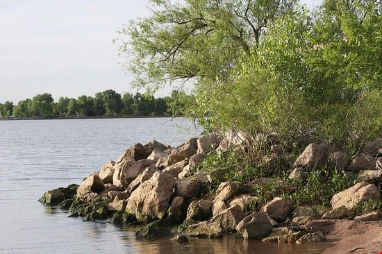 Cheney Lake Park