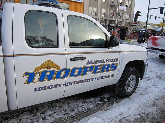 Alaska Troopr Museum