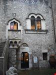 Palazzo Corvaja, Taormina