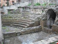 Odeion, Taormina