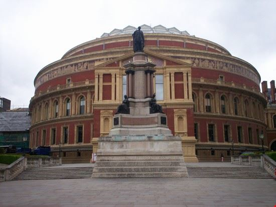 40379 royal albert hall londra