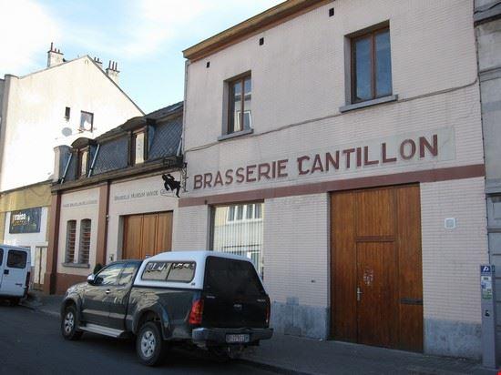 40413 brussels brasserie cantillon