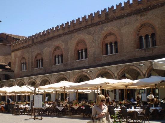 Centro di Mantova