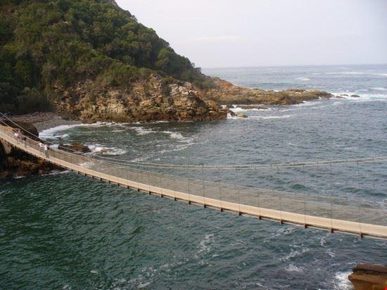 port elizabeth suspenion bridge