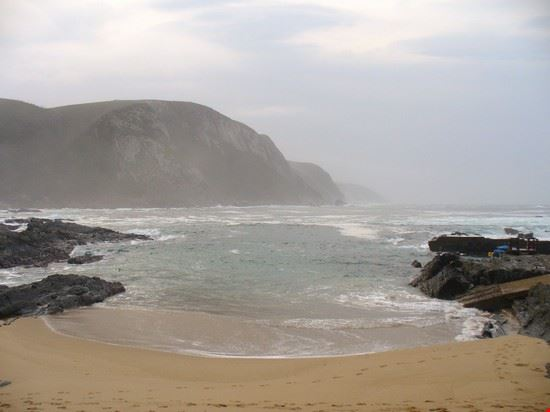 port elizabeth spiagge