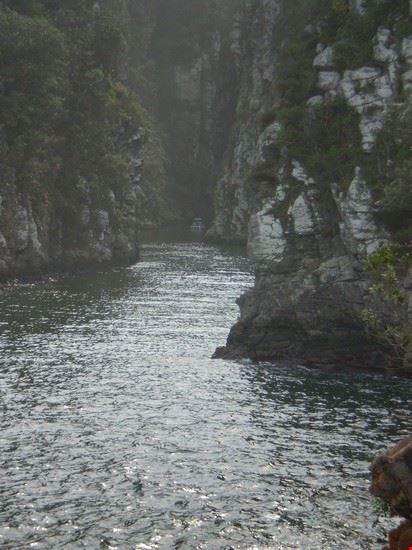 port elizabeth storm river