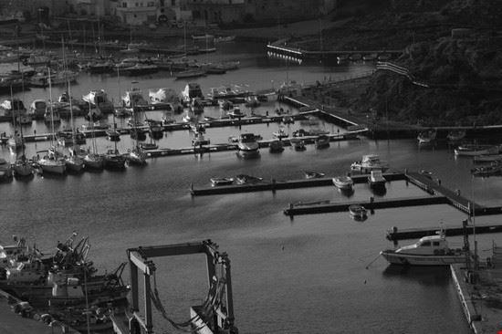 Leuca - area portuale