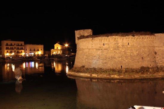 Area portuale