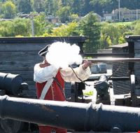 40605 lake george fort william henry museum