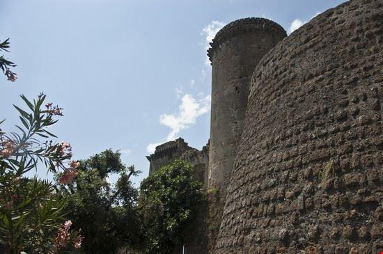 Castello di Nepi