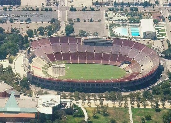 40630 los angeles los angeles memorial coliseum