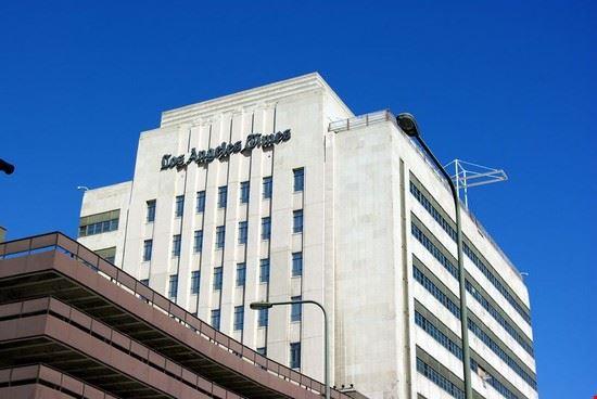 40632 los angeles la times building