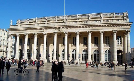 40856 bordeaux grand theatre de bordeaux