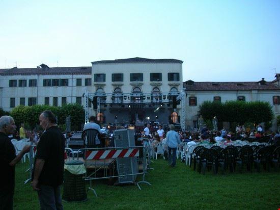 villa Widman Borletti