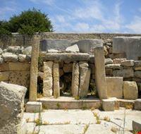 resti tempio preistorico