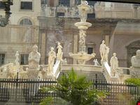 fontana della vergona palermo