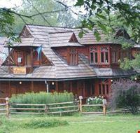 Karol Szymanowski Museum in Zakopane