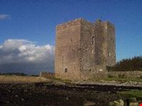galway oranmore castle