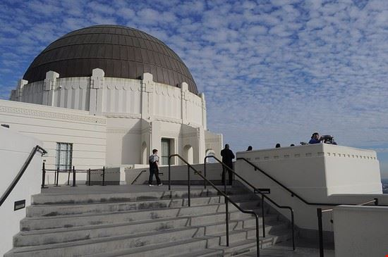 41001 los angeles griffith observatory