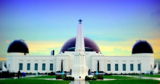 41003 los angeles griffith observatory