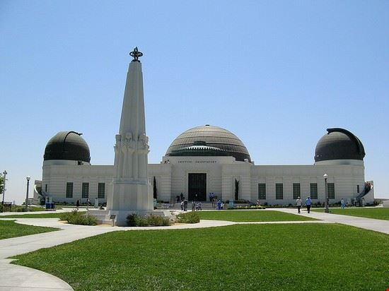 41007 los angeles griffith observatory
