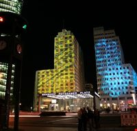 41010 berlin potsdamer platz bei nacht