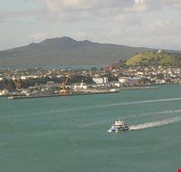 Waitemata Harbour, Auckland