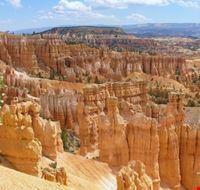 uno spettacolo della natura bryce canyon national park