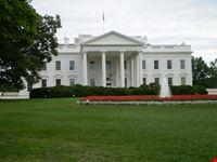the white house washington