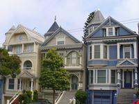 Abitazioni di San Francisco
