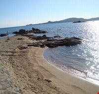 spiaggia della costa smeralda olbia
