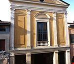 Chiesa SS. Donnino Biagio e Concordia