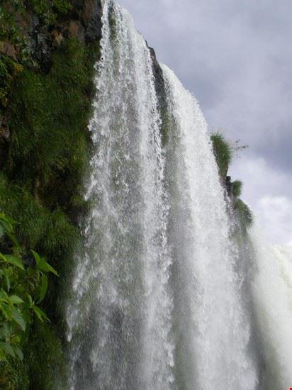 Cascate dell'Iguacù