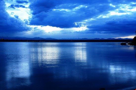 Cherry Creek Lake