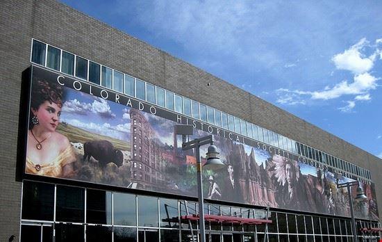Colorado History Museum