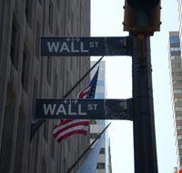 41278 all angolo di wall street new york