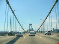 ponte di okland san francisco