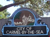 carmel by the sea cittadina in cui clint eastwood fu sindaco san francisco