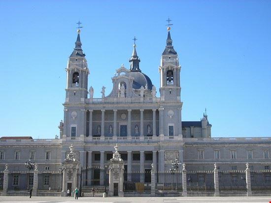 41331 catedral de la almudena madrid