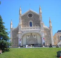41334 iglesia de los jeronimos madrid