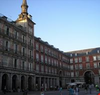 41336 plaza major madrid