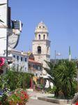 Campanile Chiesa San Nicolò