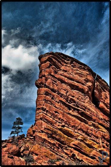 Red Rocks Park Amphitheatre