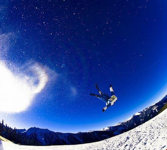 schladming spread my wings and fly away