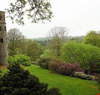 cork parco del blarney castle